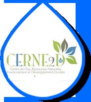 Centre de l'Eau, Ressources naturelles Environnement et développement durable – CERNE2D