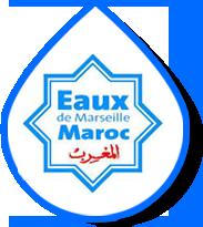 Eaux de Marseille MAROC