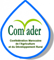 Confédération Marocaine de l'Agriculture et de Développement Rural – COMADER