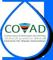 Coalition pour la Valorisation des Déchets – COVAD