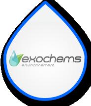 EXOCHEMS ENVIRONNEMENT