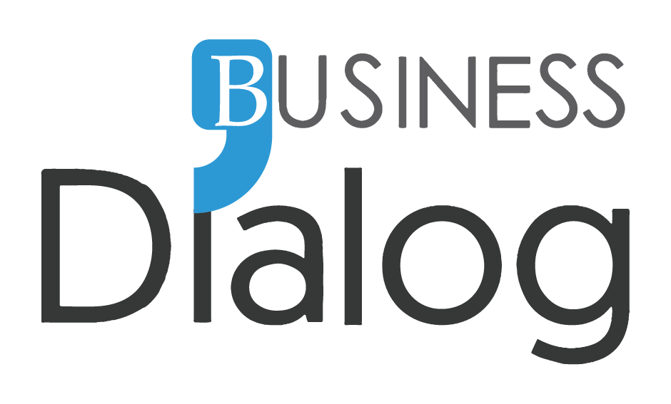 LOGO BUSINESS DIALOG